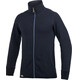 Woolpower 400 Full Zip Jacket Unisex Colour Collection dark navy/nordic blue